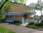 Salesiánské středisko mládeže - kaple